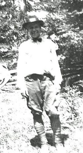 George Benning