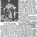 Daniel Boone Smedley Obituary
