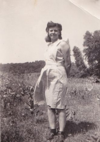 Margaret Ekleberry, Michigan