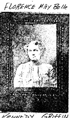 Mabel Kennedy Griffin