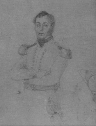 A photo of John Pepper