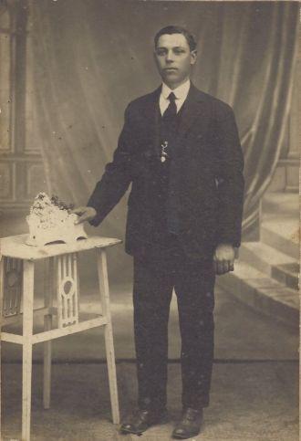 Anton Ramon Floriach