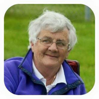 Margaret Ellen (Guiney) Morrison