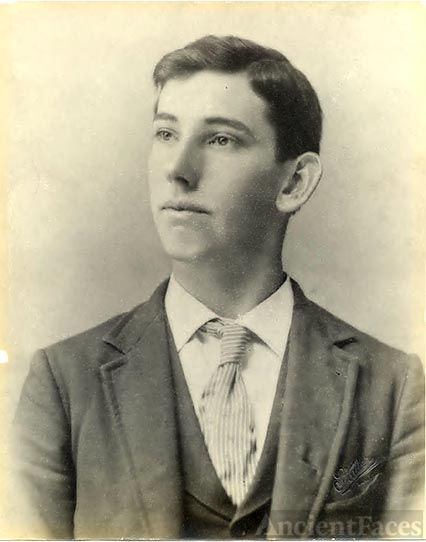 Joseph Earl Smith