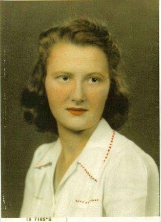 grandma Smith