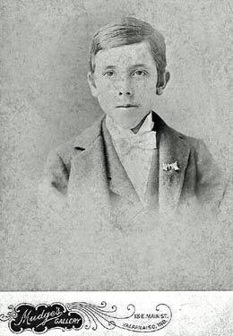 John Fulton; Center Co., Indiana