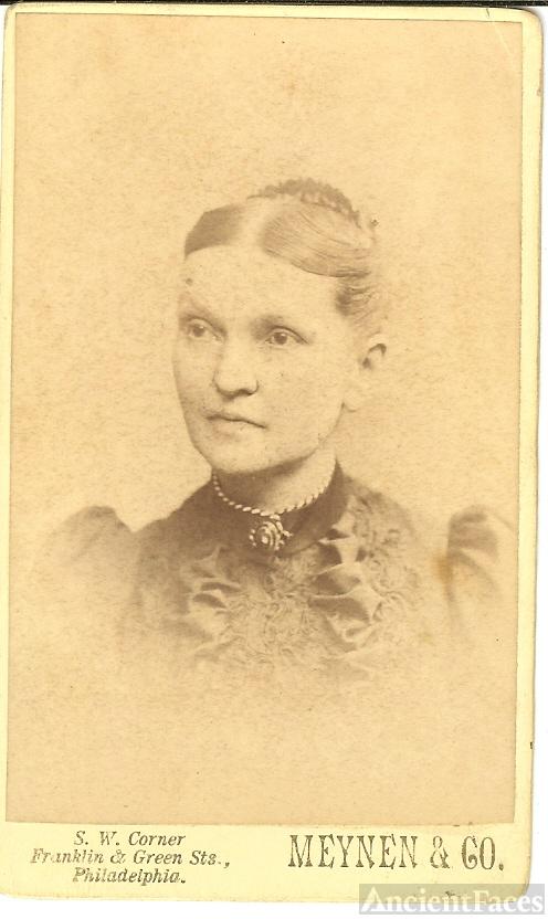 Grandma Necker