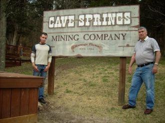 David L. & David S. Piercefield, Indiana