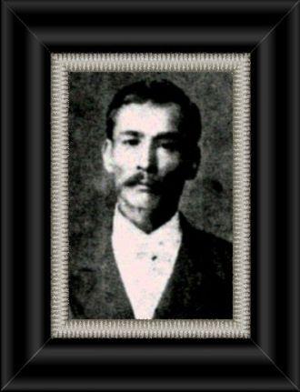 """A photo of Charles """"Kele"""" Kuapu'uikealoonaali'i Makekau"""