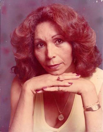 Rose Ortega