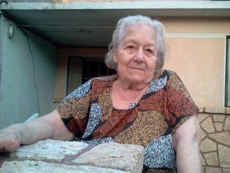 Blanca Lila Ferrier de Greco