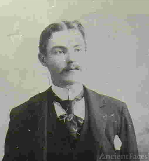 Herbert Thomas CRUNDEN