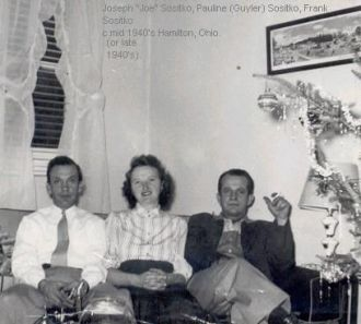 Sositko family