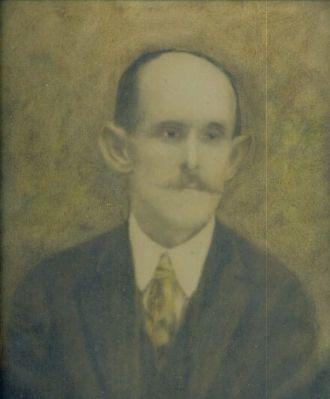 Lafayette Gordon Weems