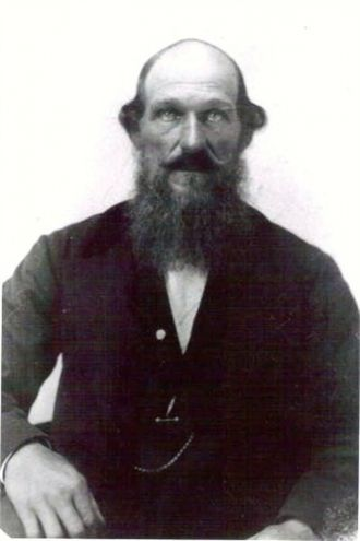 Leland Frost (1833-1894)