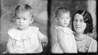Adel and Wanda Duckworth Illinois