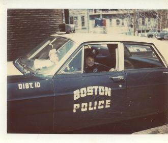 Mark Nason, Boston