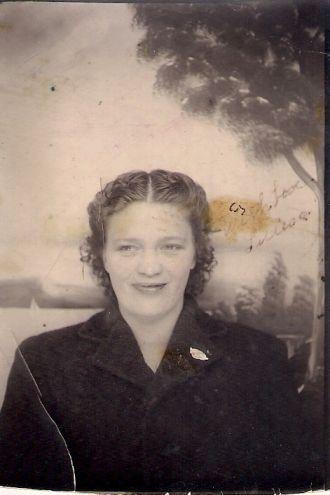 Lillian Azubah Henry Woolford