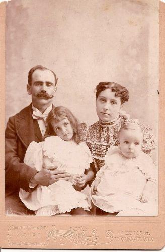 Zabriskie Family