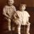 Marjorie (Deel) Been and Robert Deel