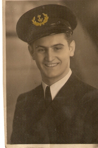 Steve Soresso, Merchant Marines