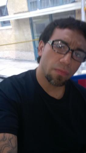 Ernest M. Diaz Jr