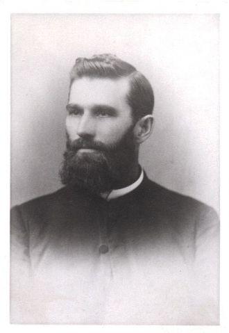 Corona Hibbard Briggs, 1876