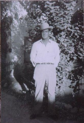 Willie Leon Buzbee