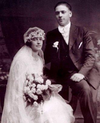 Anna Hajduk & Adam Waclawski Wedding