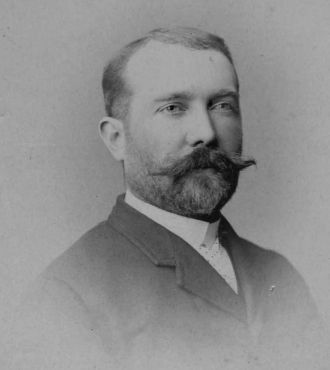 Effingham B. Sutton, Jr.; Babylon, NY
