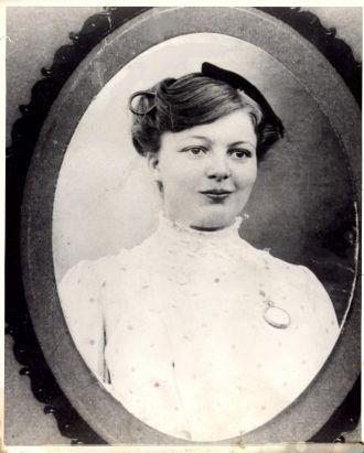 Louella Sims Clark, West Virginia