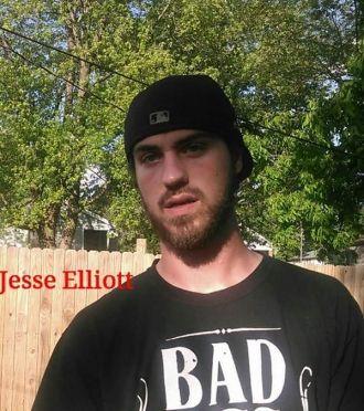 Jesse Elliott