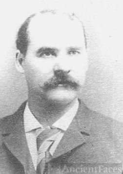 Joseph Jacob Kroetsch; Rooks Co., Kansas