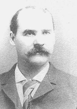 A photo of Joseph Jacob Kroetsch