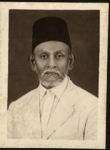Muhammad Cassim Rasheed, 1960