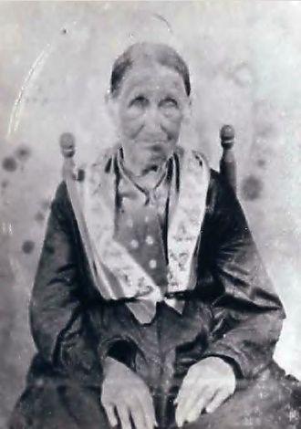 Susan Green White Mason