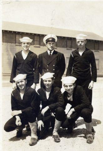 USS North Carolina Shipmates