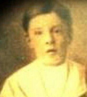Albert Rice, Ireland 1912