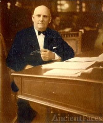 John Madison Goff
