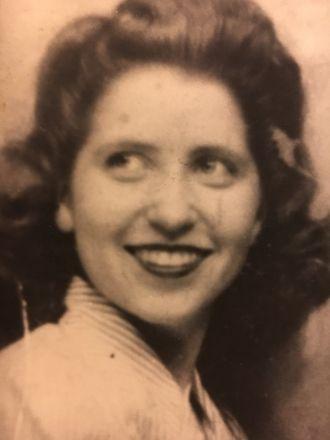 Edith B. Cooper