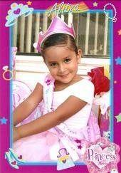 Alitza Judith Ortiz Sanchez