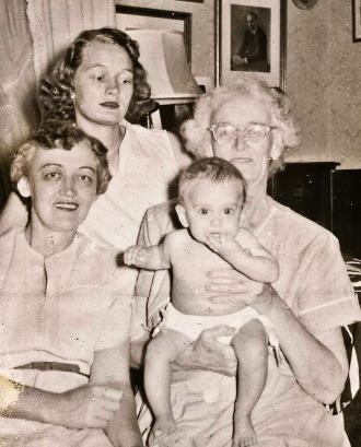 Four Generations, Landon Family