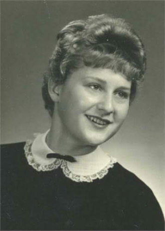 Gloria J Brock