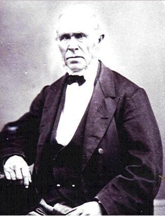 Reuben (Sr) Mcbride, Utah