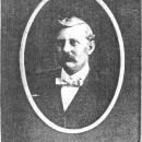 Benjamin David Baxter
