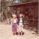 Earlie Feagle Milligan and Minnie Lee Wood davis