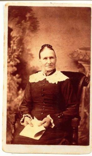Mary Ann (Polly) Lockhart