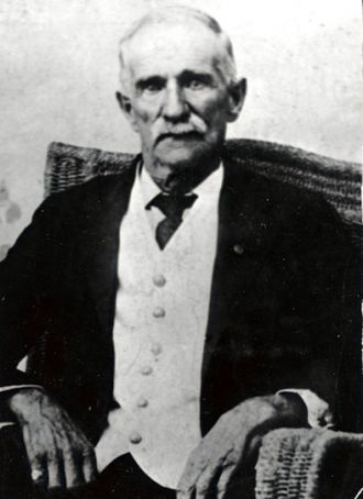 John H. Frey, Pennsylvania c1900