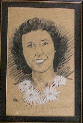 Winnie Stacy Walker