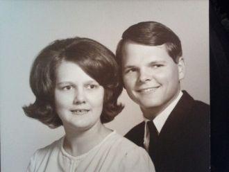 Larry & Betty Lou Greene